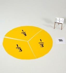 Calculadora de fração - calcular fração online